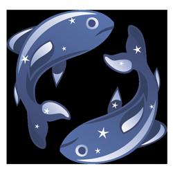 Sternezichen Fische