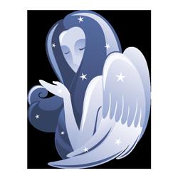 Sternezichen Jungfrau