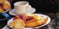 Frühstücken in der Südsteiermark